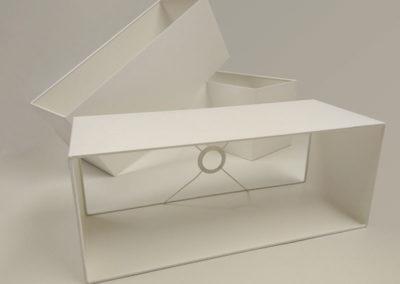 Pantalla rectangular de Artesanía Antonio